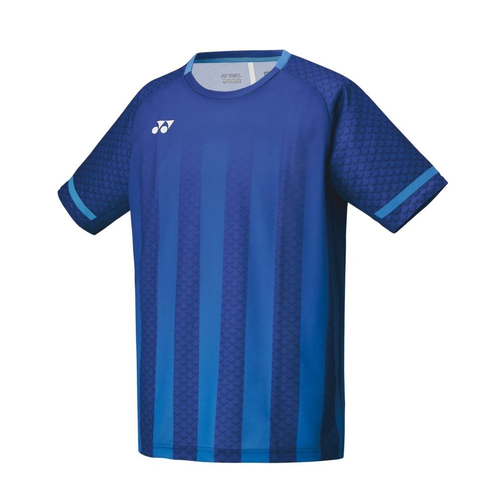 Yonex T-Shirt Herrer Dark Blue