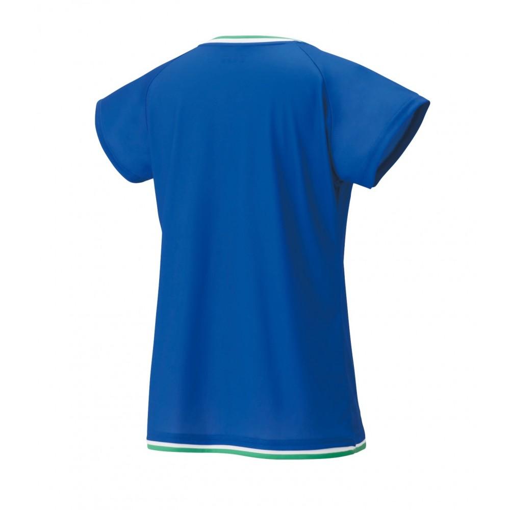 Yonex Dame T-Shirt Dark Blue-01