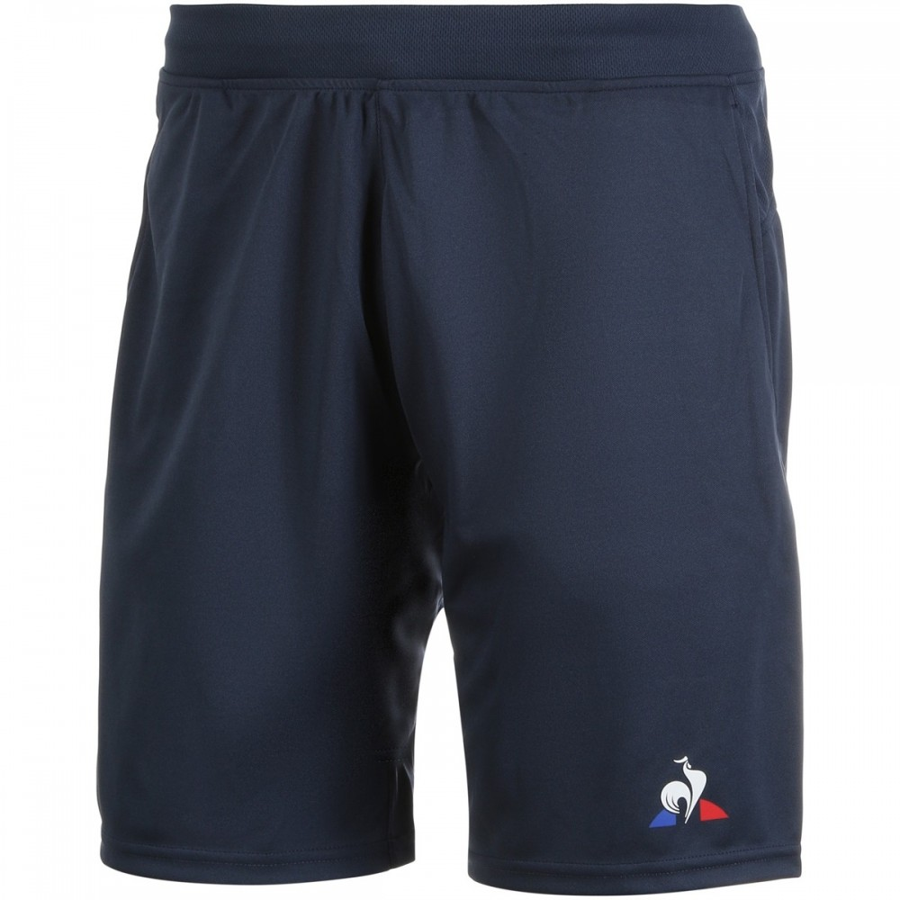 Le Coq Sportif Tennis Shorts Navy