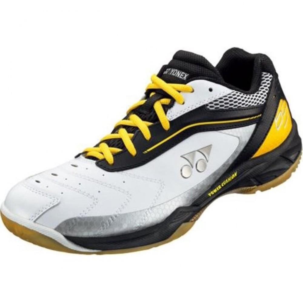 Yonex SHB 65EX - Black/Yellow