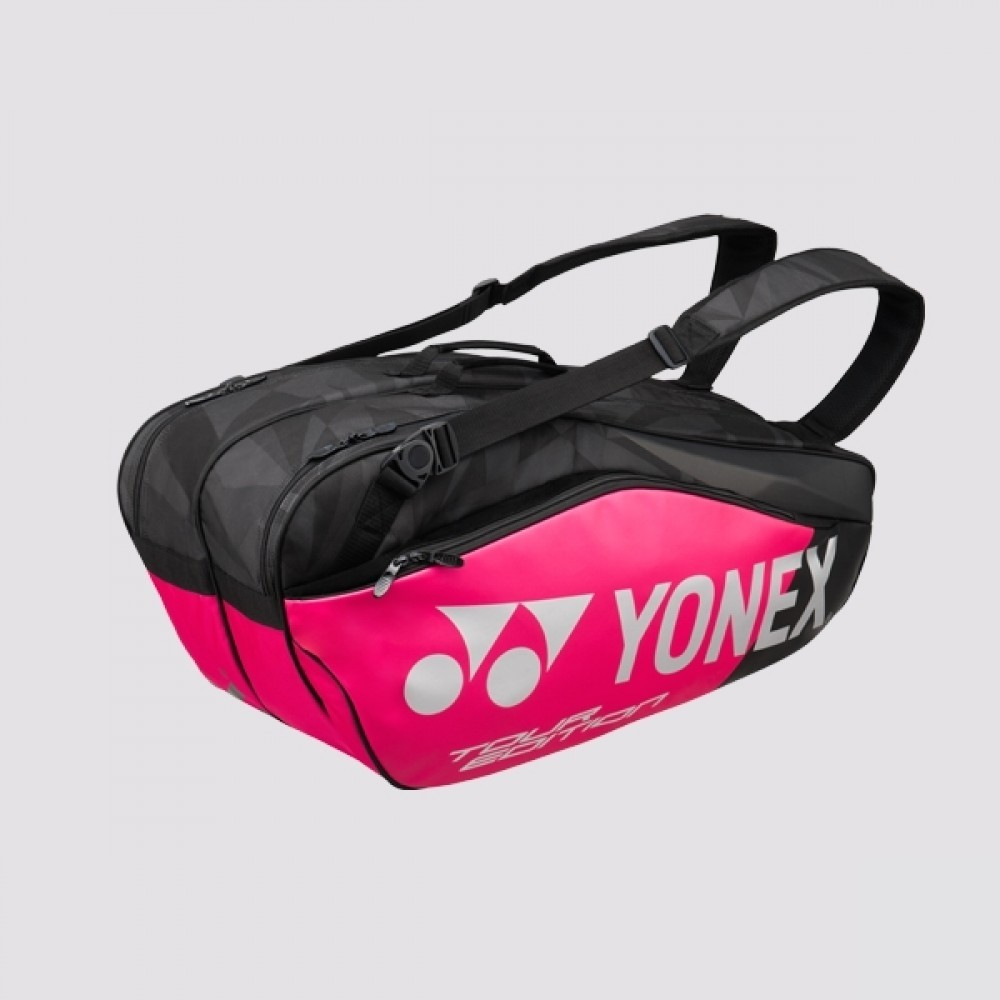 Yonex Pro Bag 9826 Pink(2 Rum)