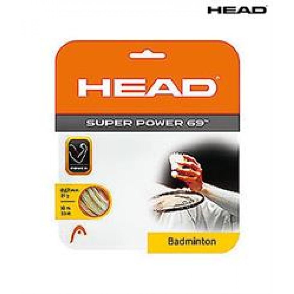 HEAD Super Power 69