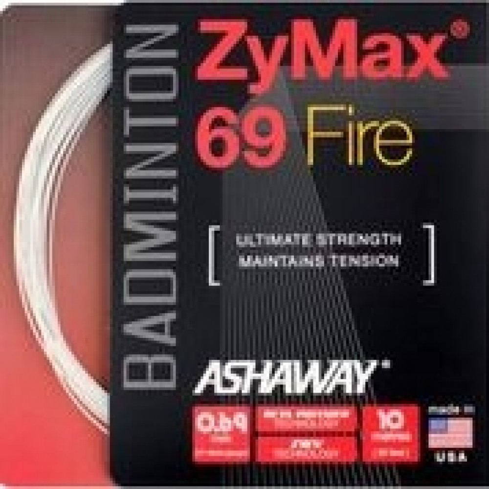 ASHAWAY ZyMax 69