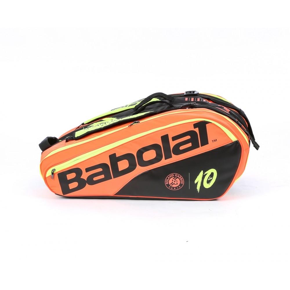 Babolat RH X 12 Pure Decima