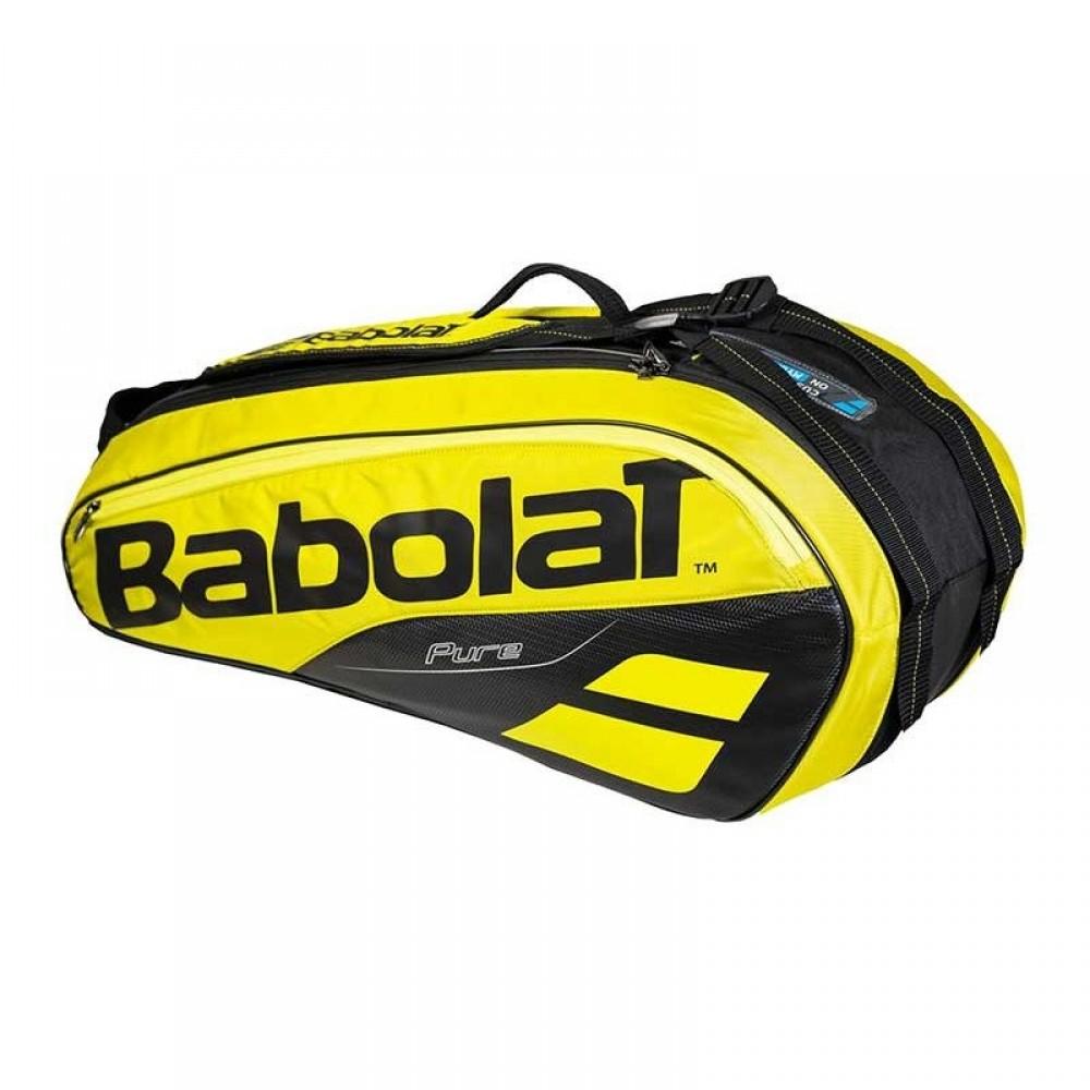 Babolat x6 Pure Aero Bag
