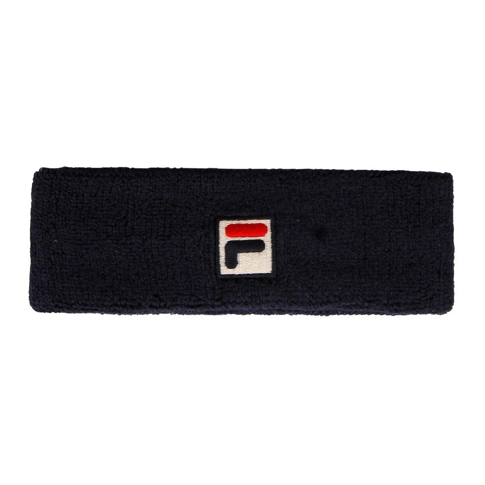 Fila Flexby Headband Navy
