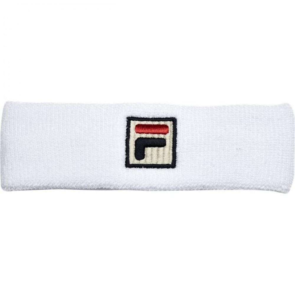 Fila Flexby Headband Hvid