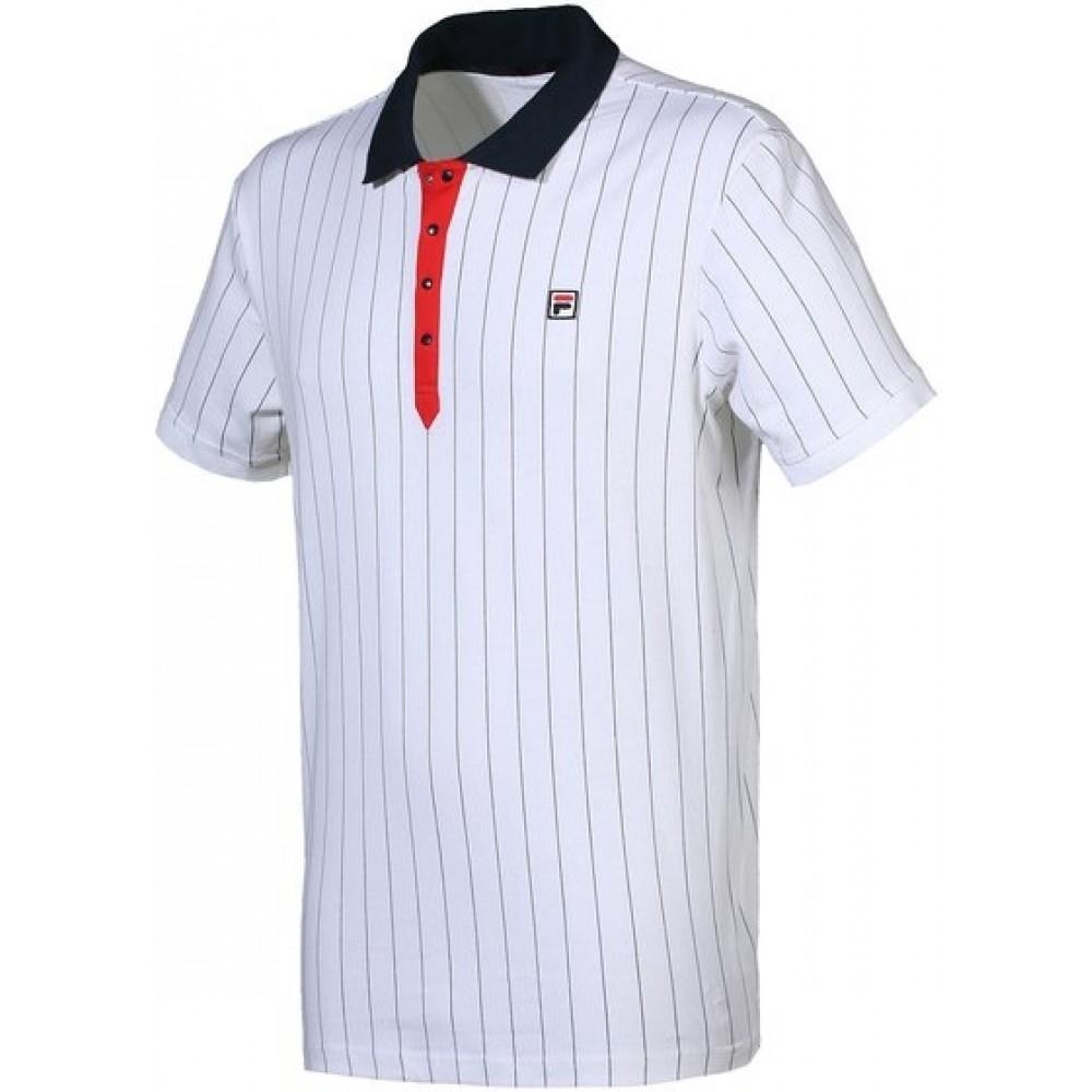 Fila Polo Stripes