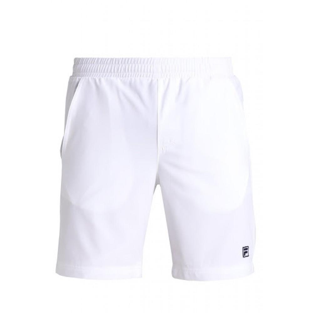 Fila Santana Shorts Hvid