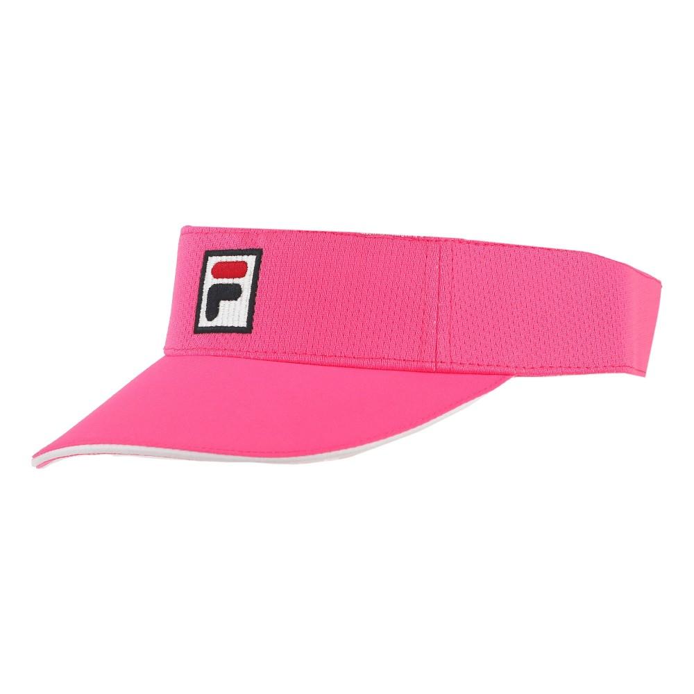 Fila Vickonic Visor Pink