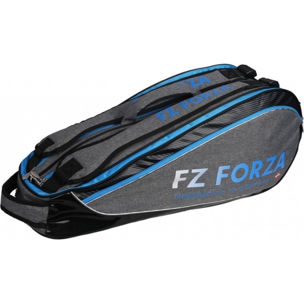 Forza Harrison badmintontaske Electric Blue