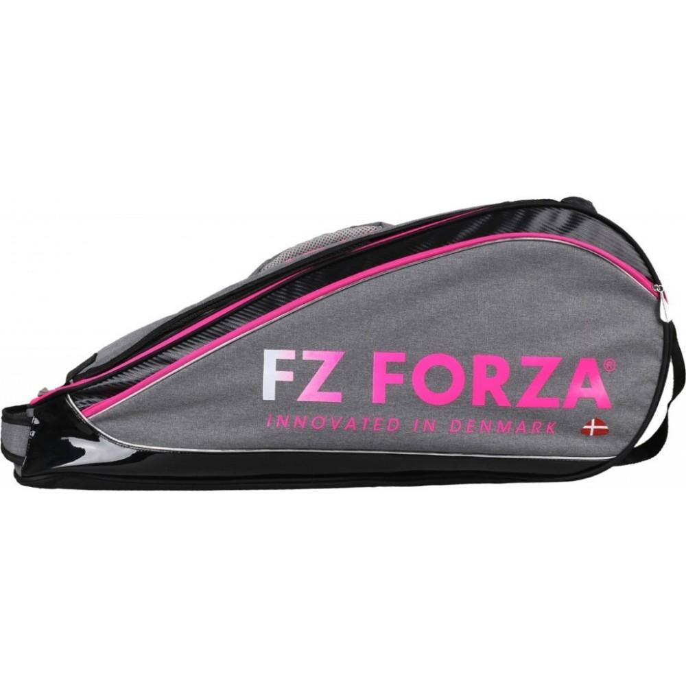 Forza Harrison Badmintontaske Pink-01