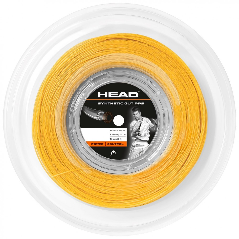 Head Synthetic Gut PPS (1.30)