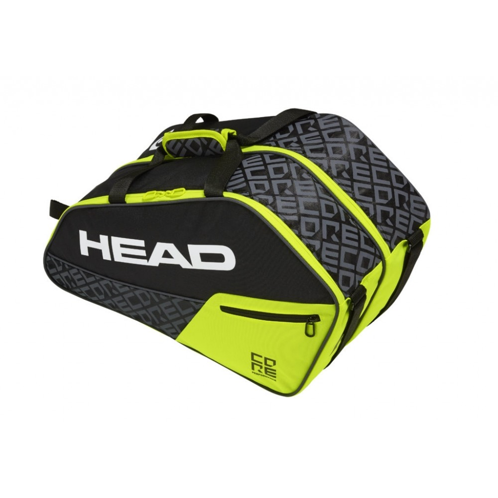 Head Core Padel Combi Bag