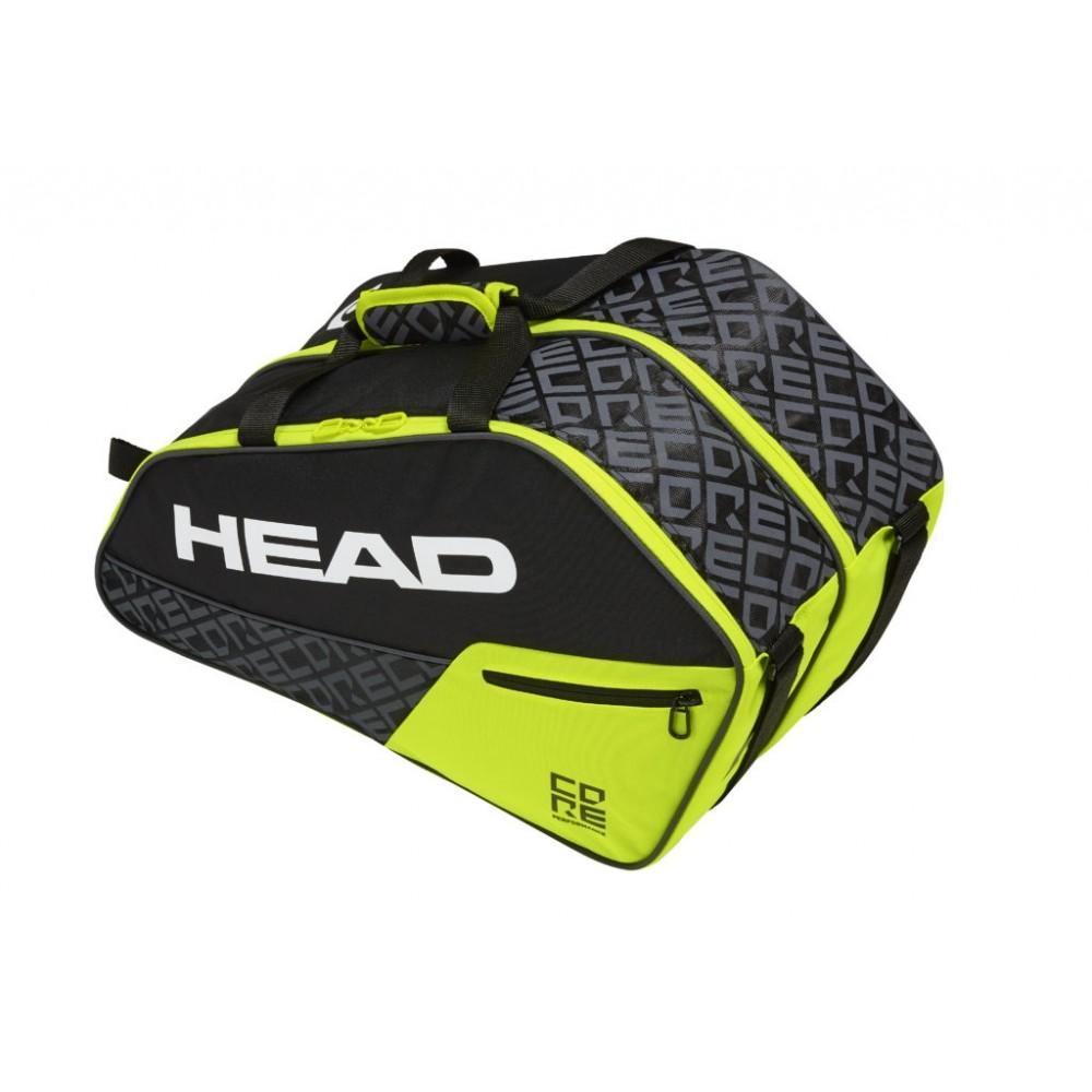 Head Core Padel Combi Bag