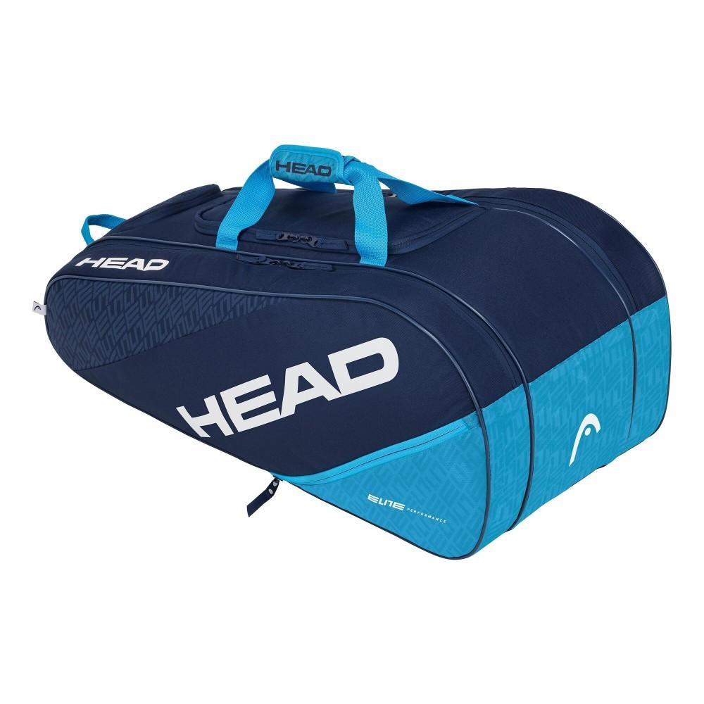 Head Elite Allcourt Blue
