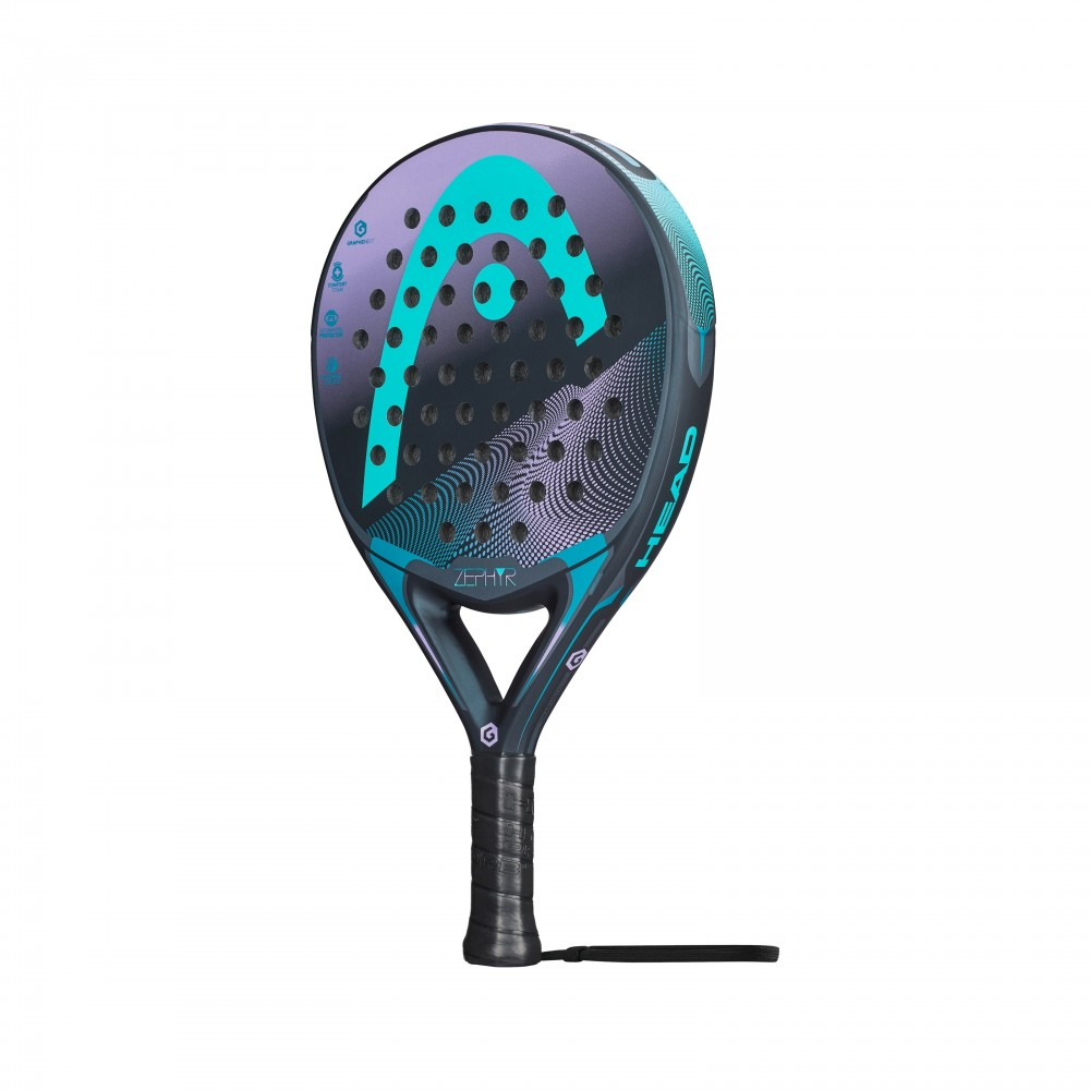 Head Graphene XT Zephyr-02