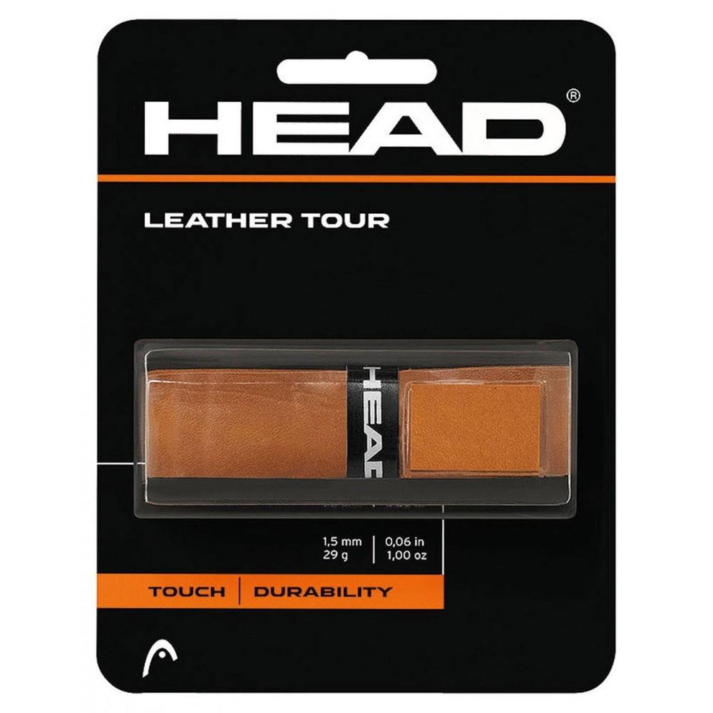 HEAD LEATHER TOUR