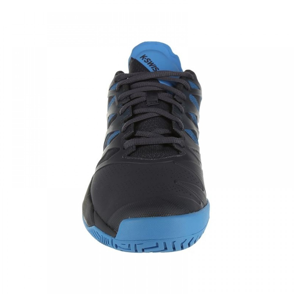 K-Swiss Ultrashot Men Magnet/Malibu Blue-01