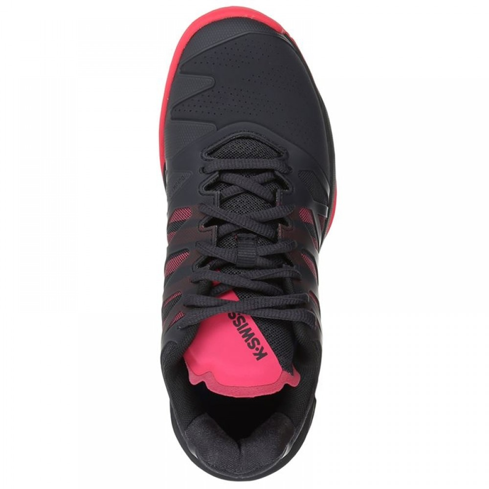 K-Swiss Ultrashot Women Magnet/Neon Pink-01