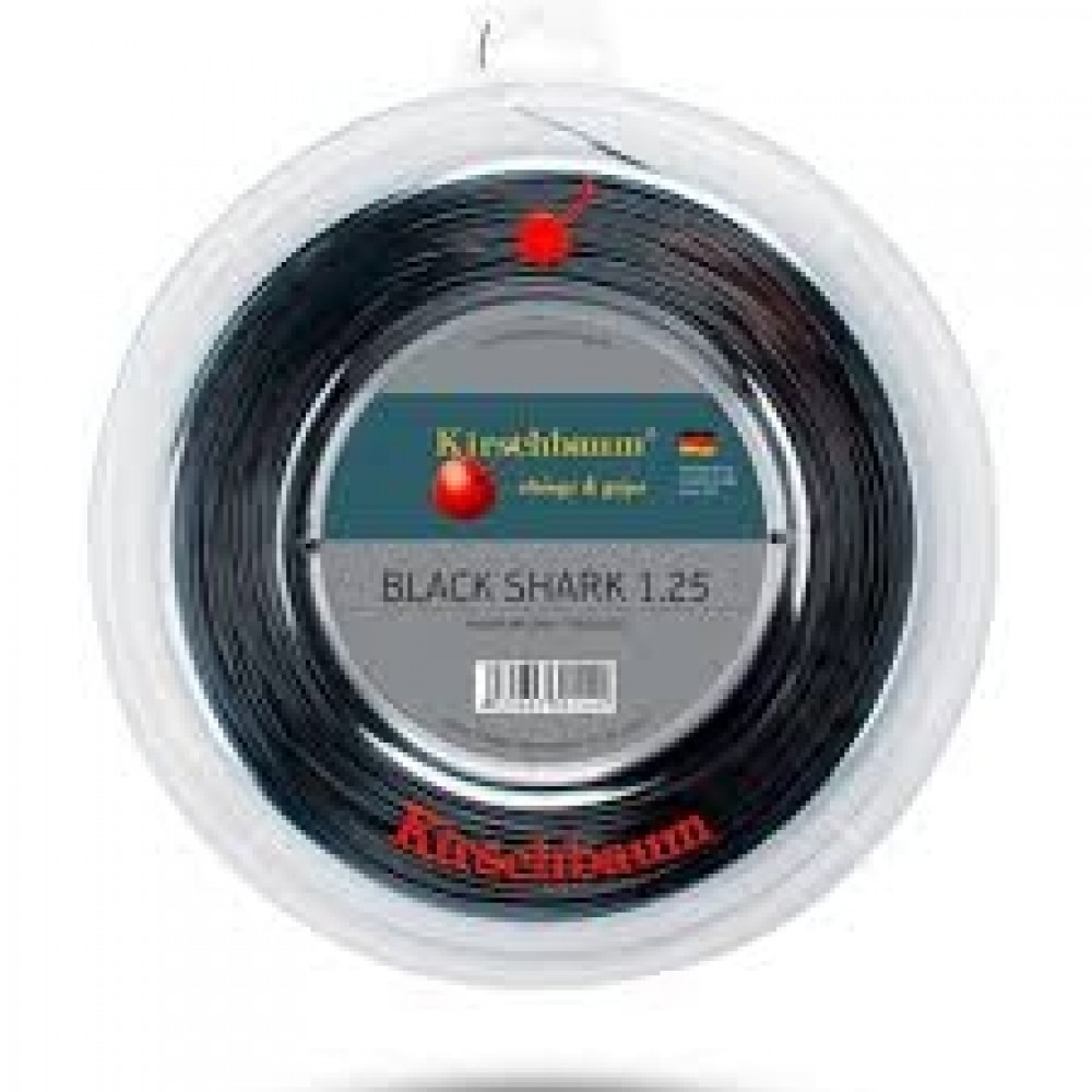 Kirchbaum Black Shark (1.25)