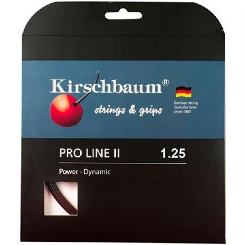 Kirchbaum Pro Line ii (1,25)