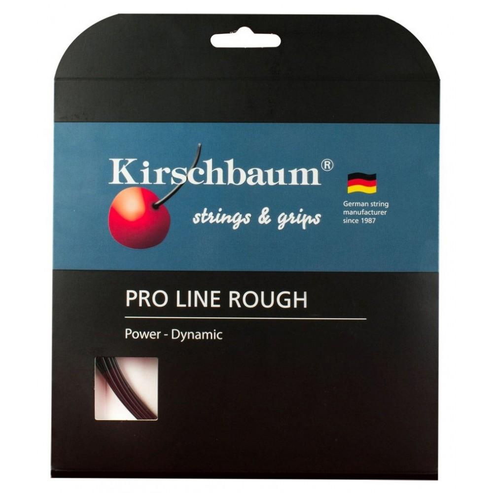Kirchbaum Pro Line Rough (1,25)