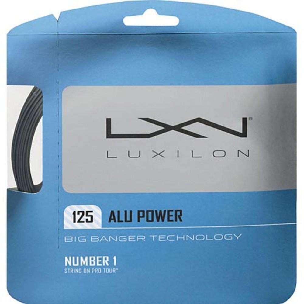 Luxilon Alu Power (1,25)