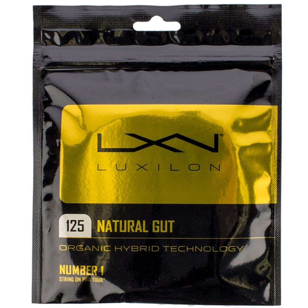 Luxilon Natural Gut (1,25)