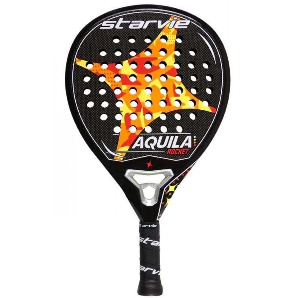 Starvie Aquila Rocket