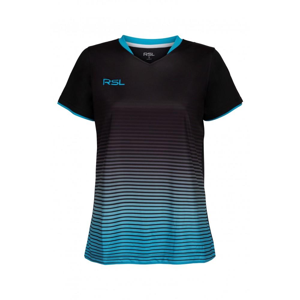 RSL Bergen T-Shirt Dame