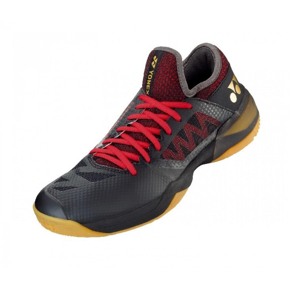 Yonex SHB Comfort Z 2 M Black/Red
