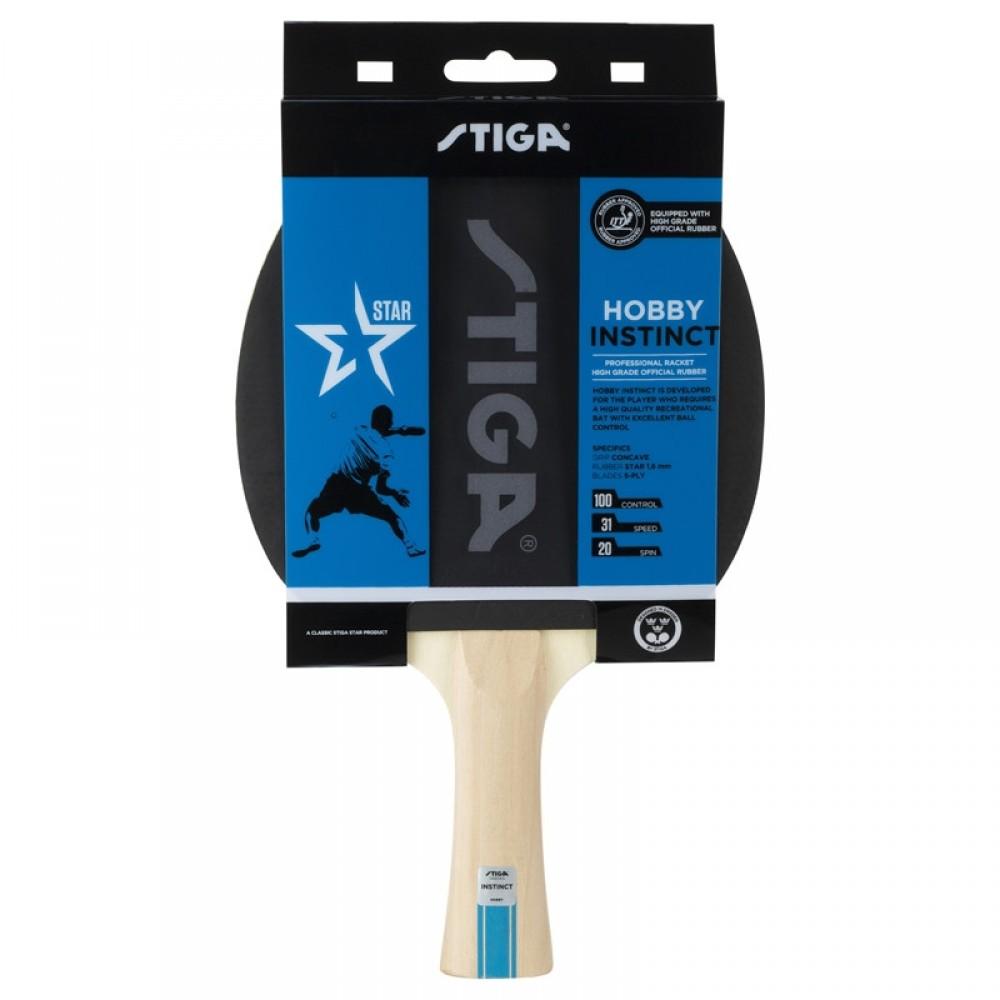 Stiga Hobby Instinct Bat