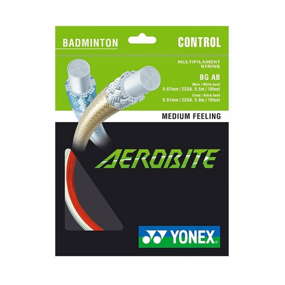 Yonex Aerobite Opstrengning