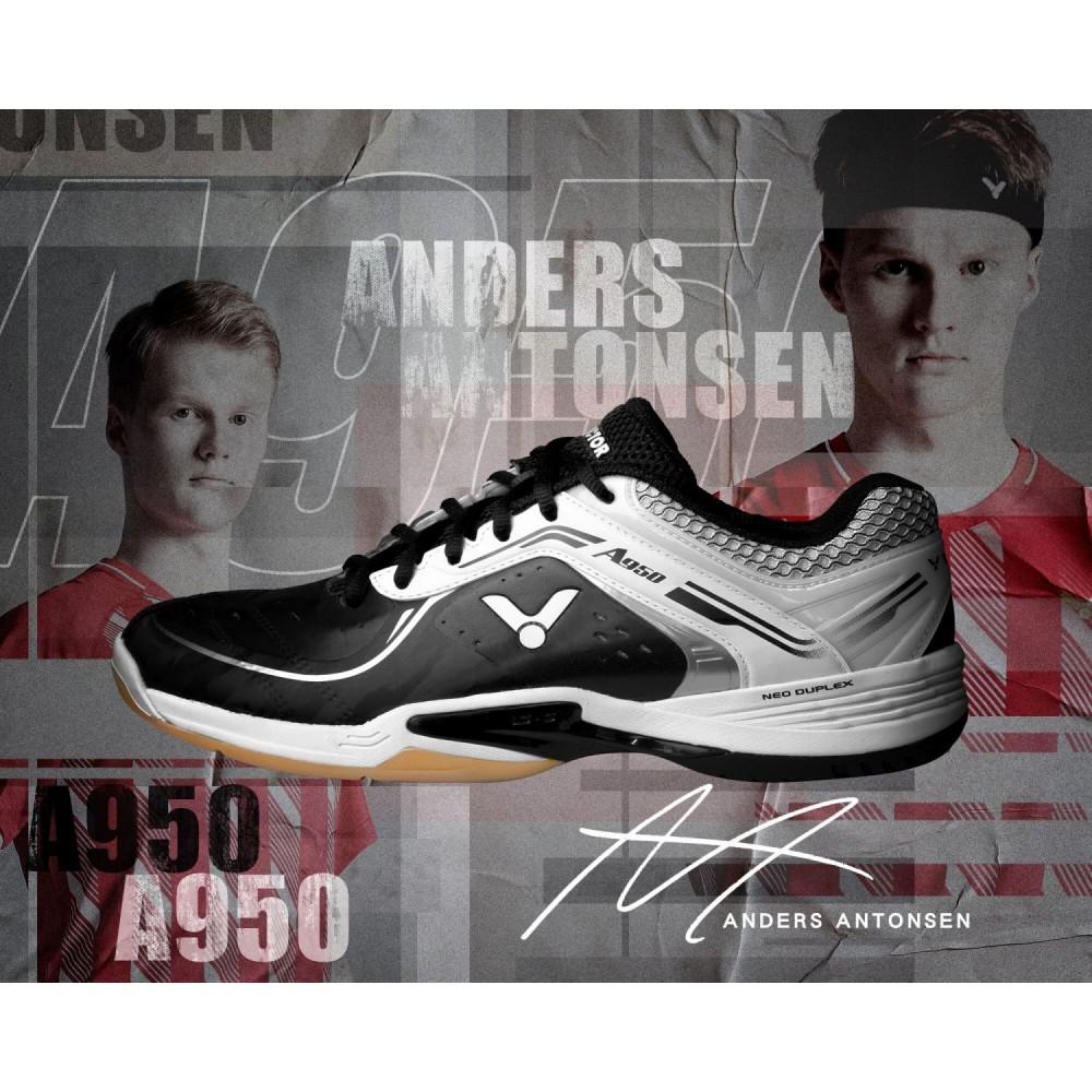Victor A950 Anders Antonsen