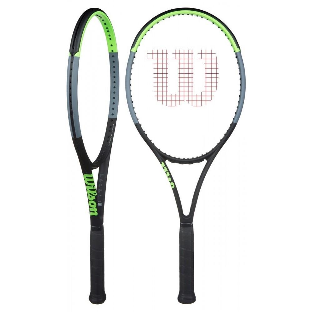 Wilson Blade 100 L