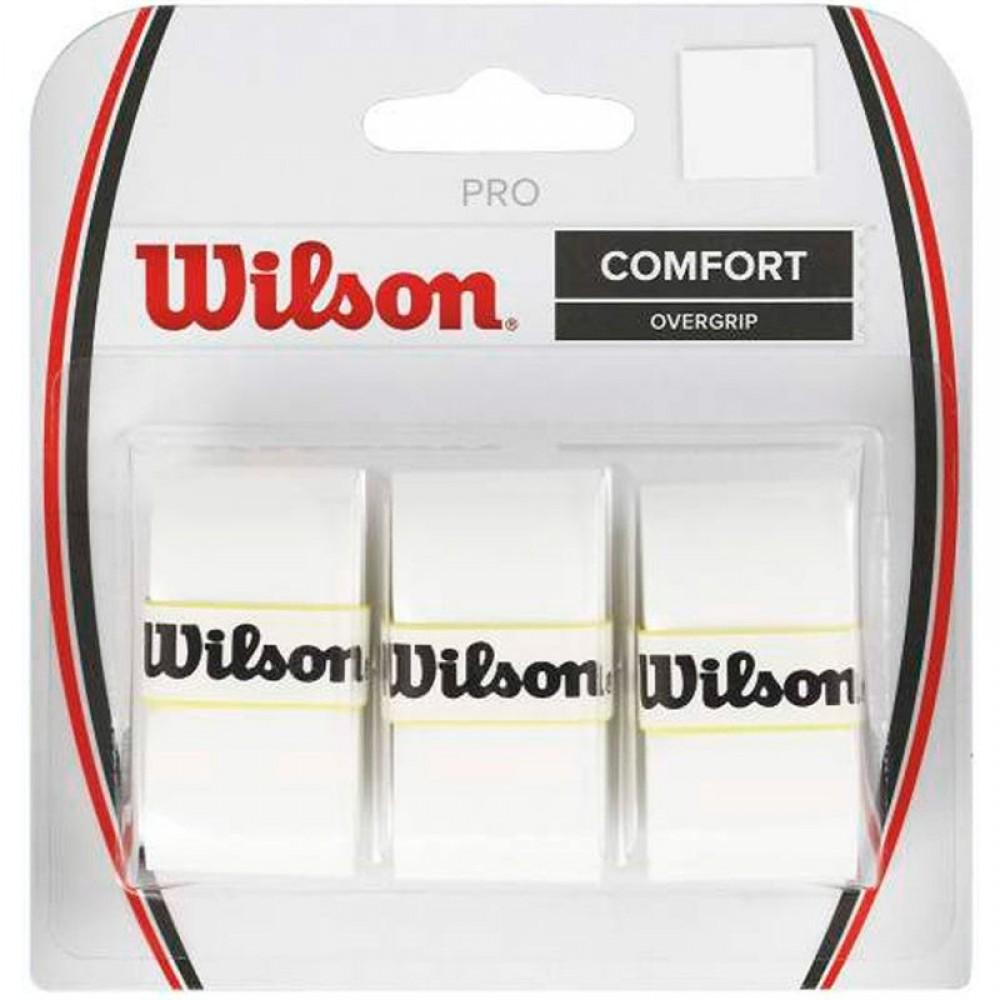 Wilson Comfort Overgrip