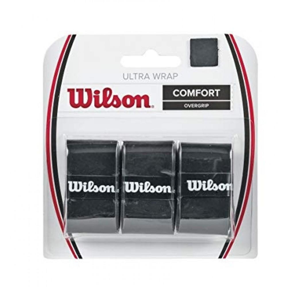 Wilson Comfort Overgrip-01