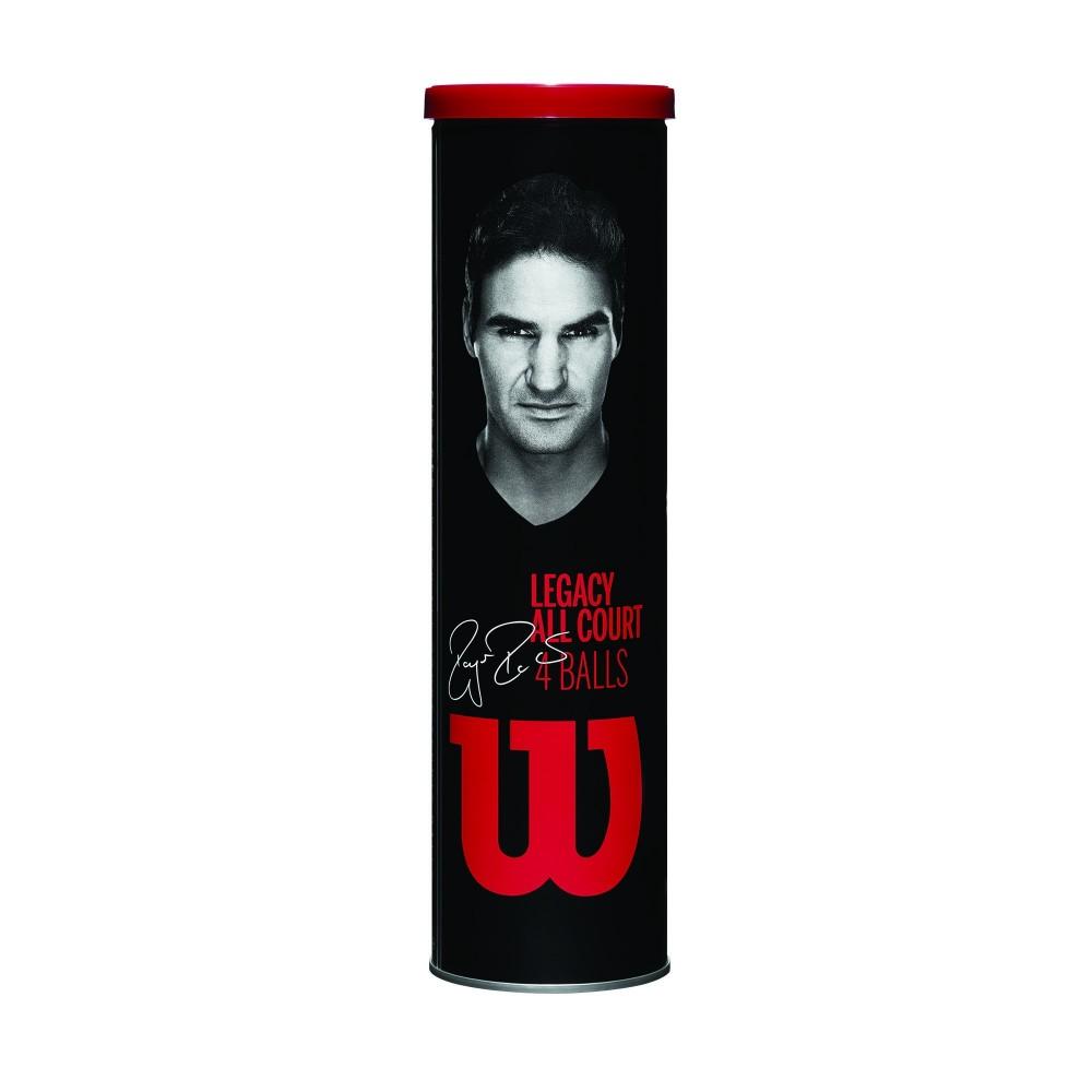 Wilson Roger Federer All Court Legacy (.3 Rør)