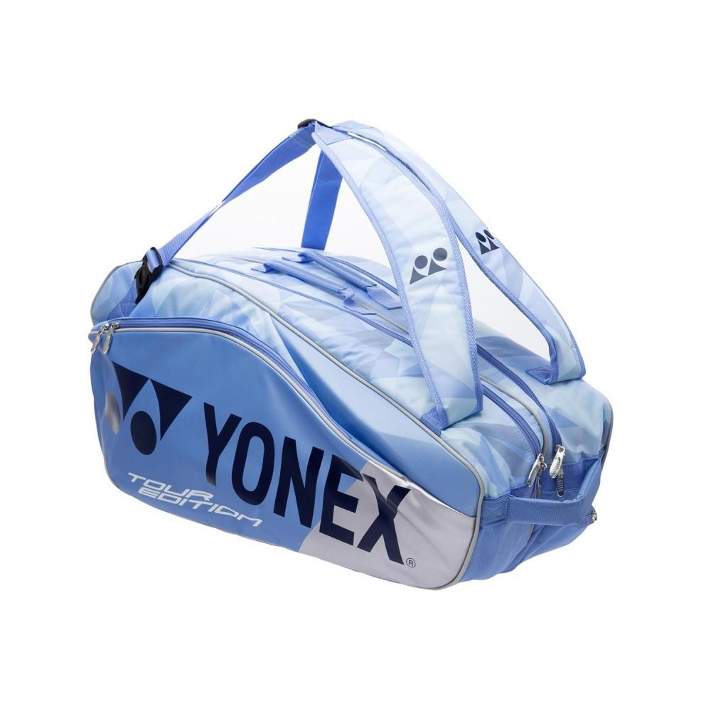 Yonex Bag 9826LX Clear Blue (2 Rum)