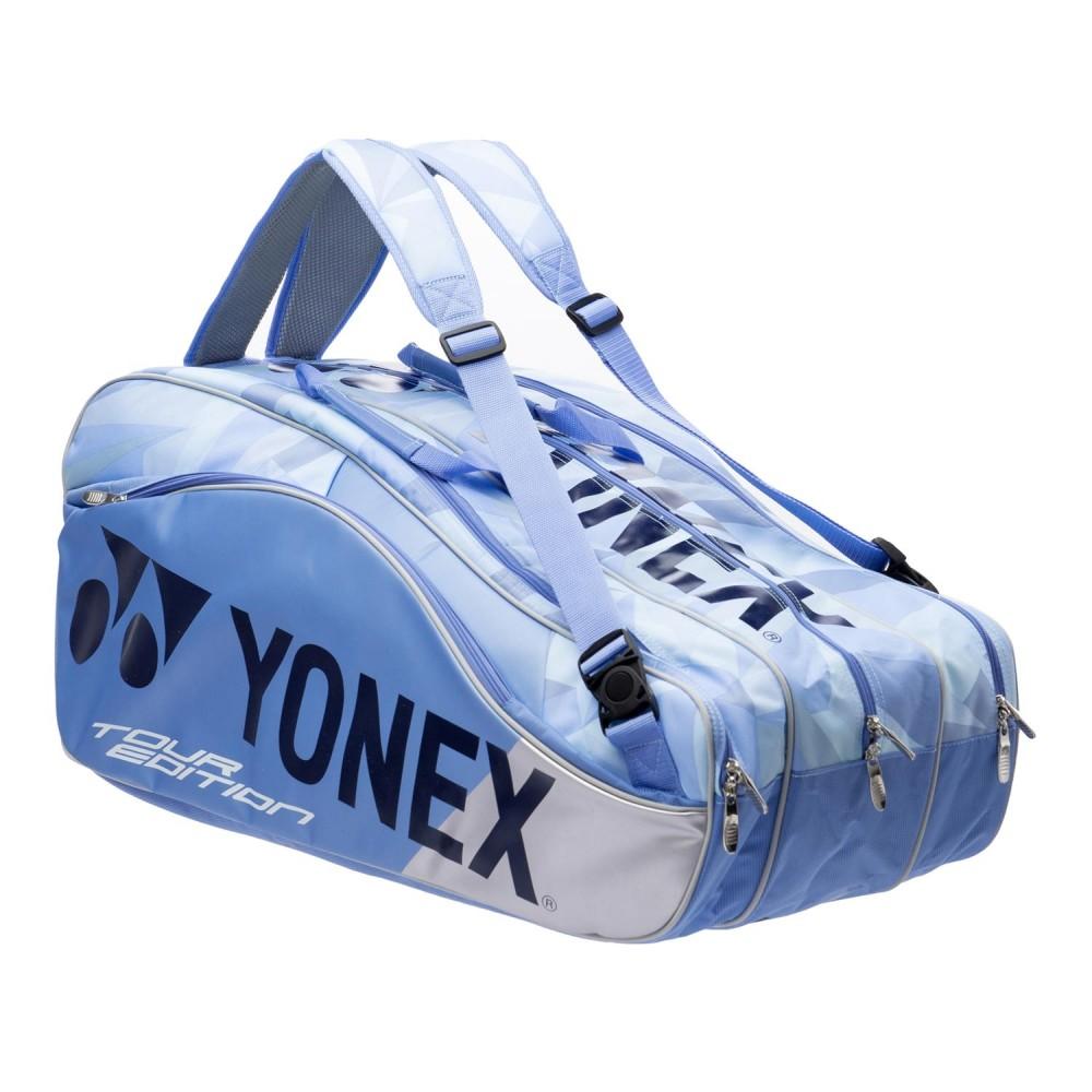 Yonex Bag 9829LX Clear Blue (3 Rum)