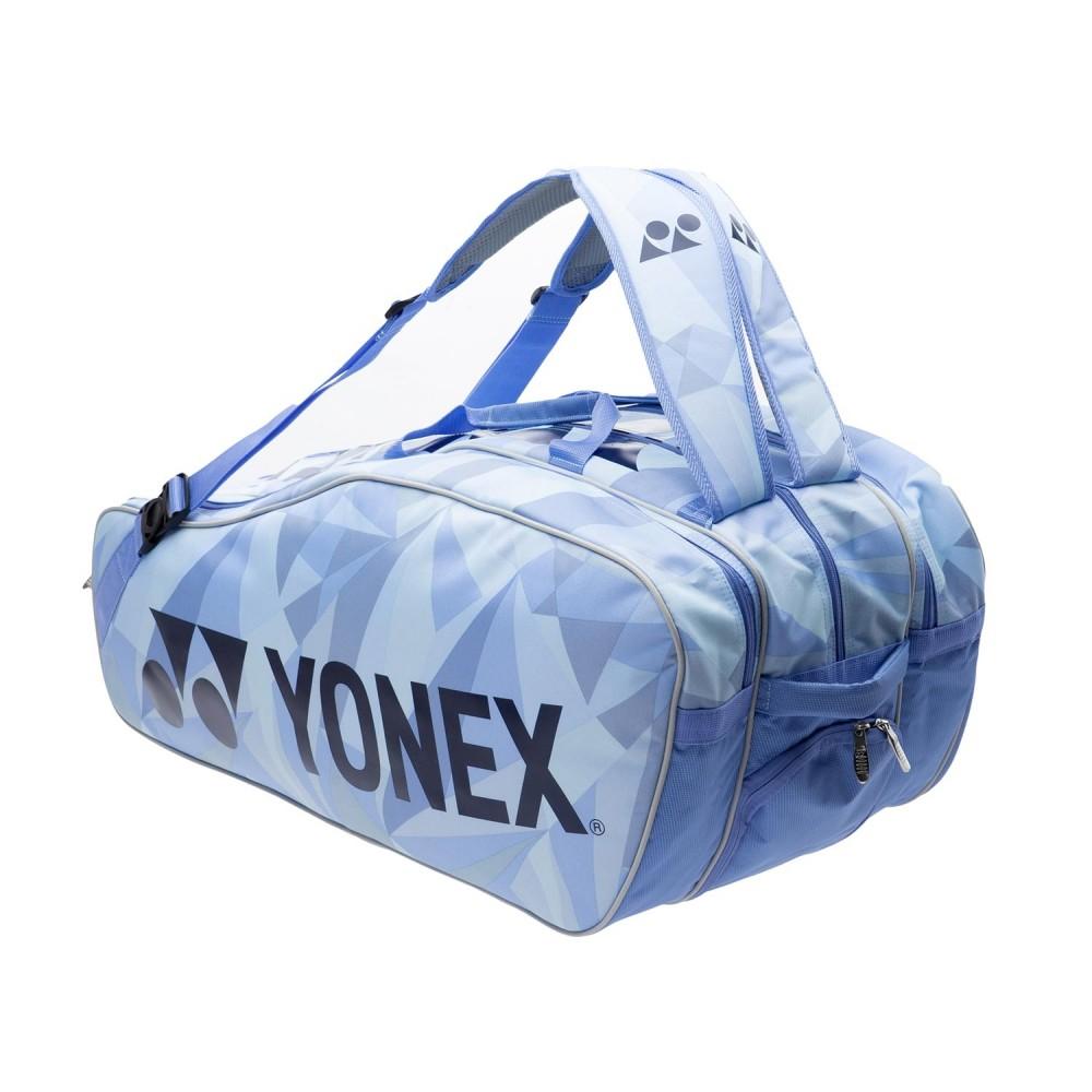 Yonex Bag 9829LX Clear Blue (3 Rum)-01