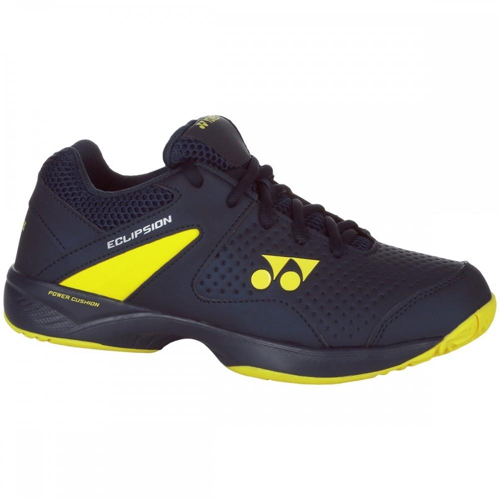 Yonex Eclipsion 2 Junior Navy/Yellow