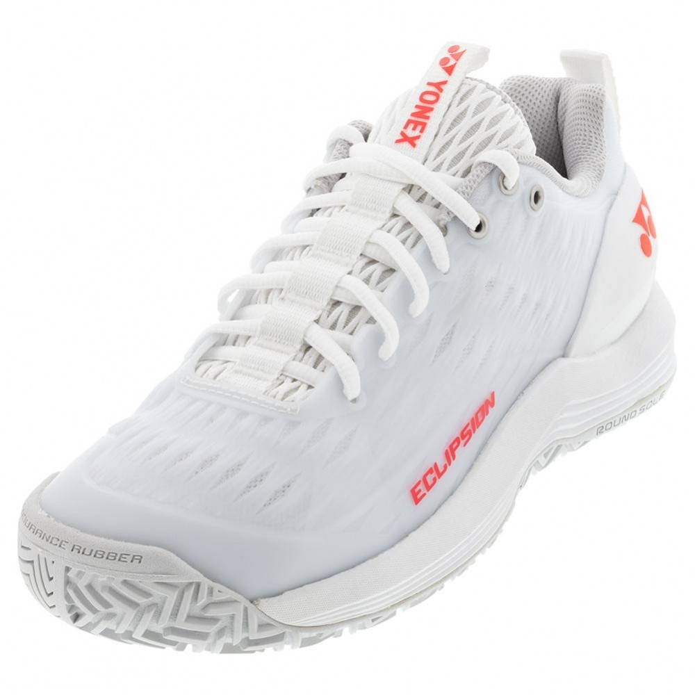 Yonex Eclipsion 3 Women White/Red-02