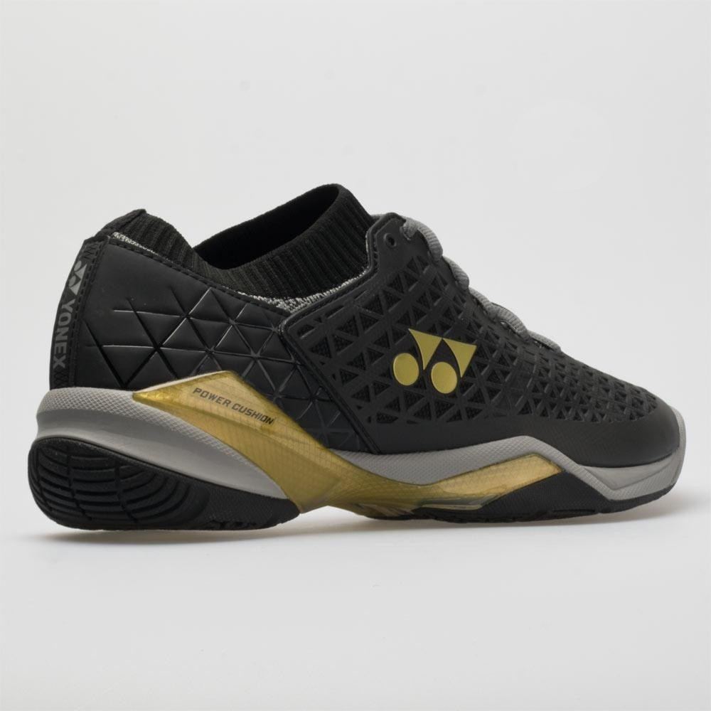 Yonex Eclipsion Z Men Black/Gold-05
