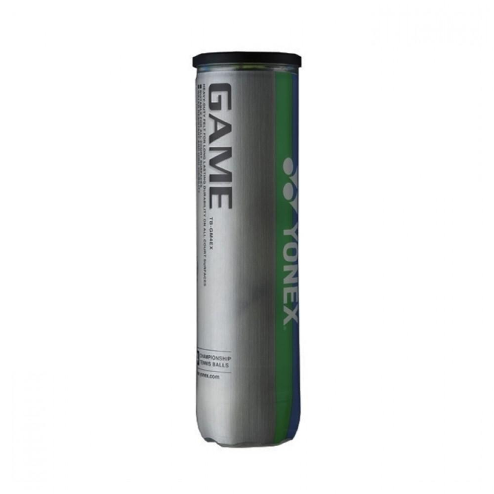 Yonex Game Tennisbolde (5 Rør)