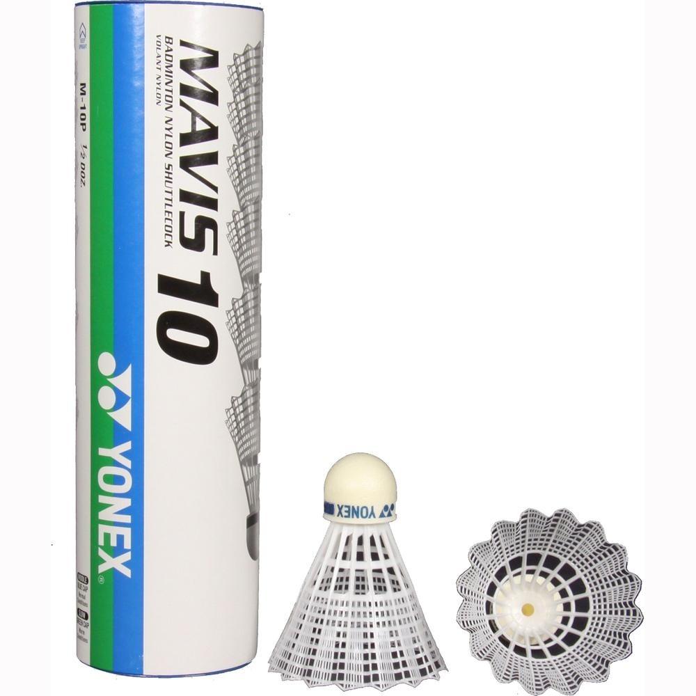 Yonex Mavis 10 Nylon Fjerbolde
