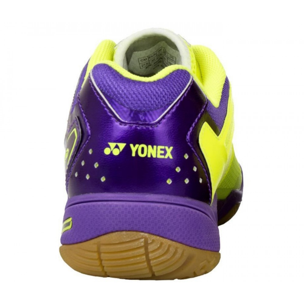 Yonex SHB 02 LTD Purple/Yellow-02
