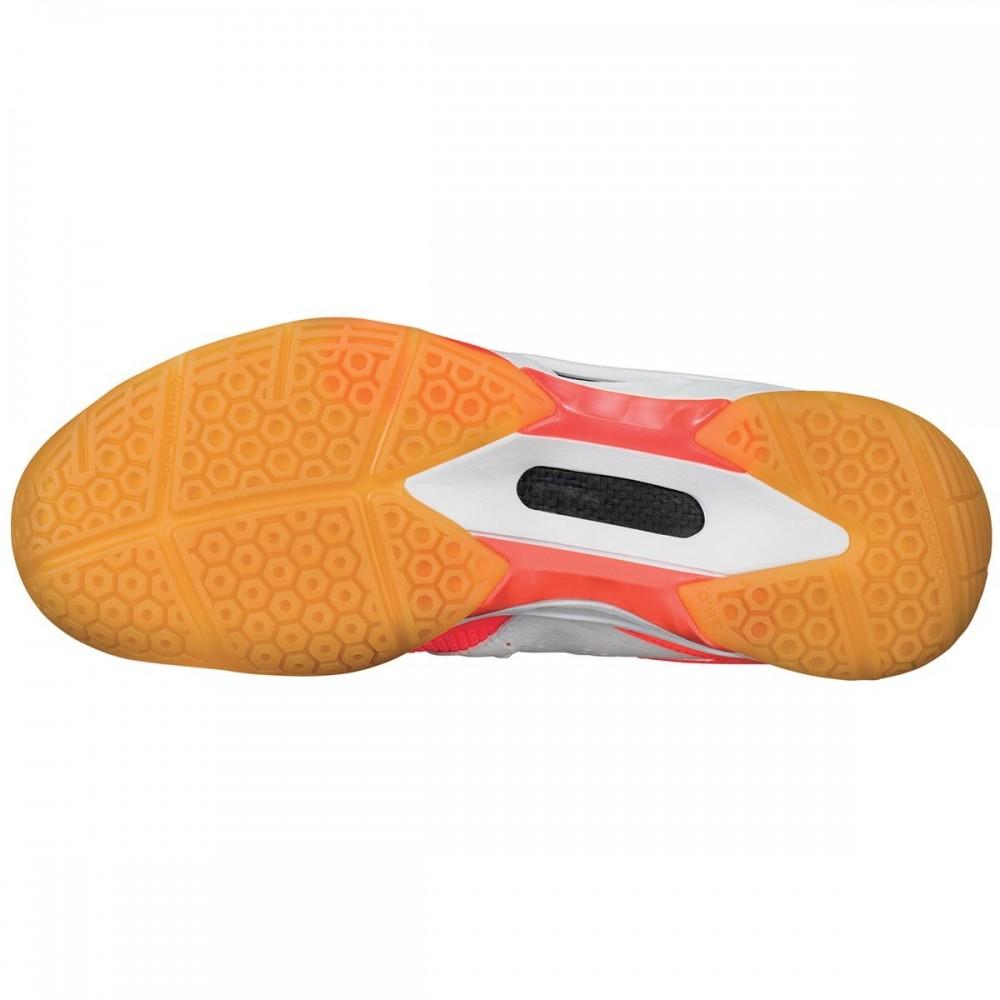 Yonex SHB 02 LX Coral Orange-01