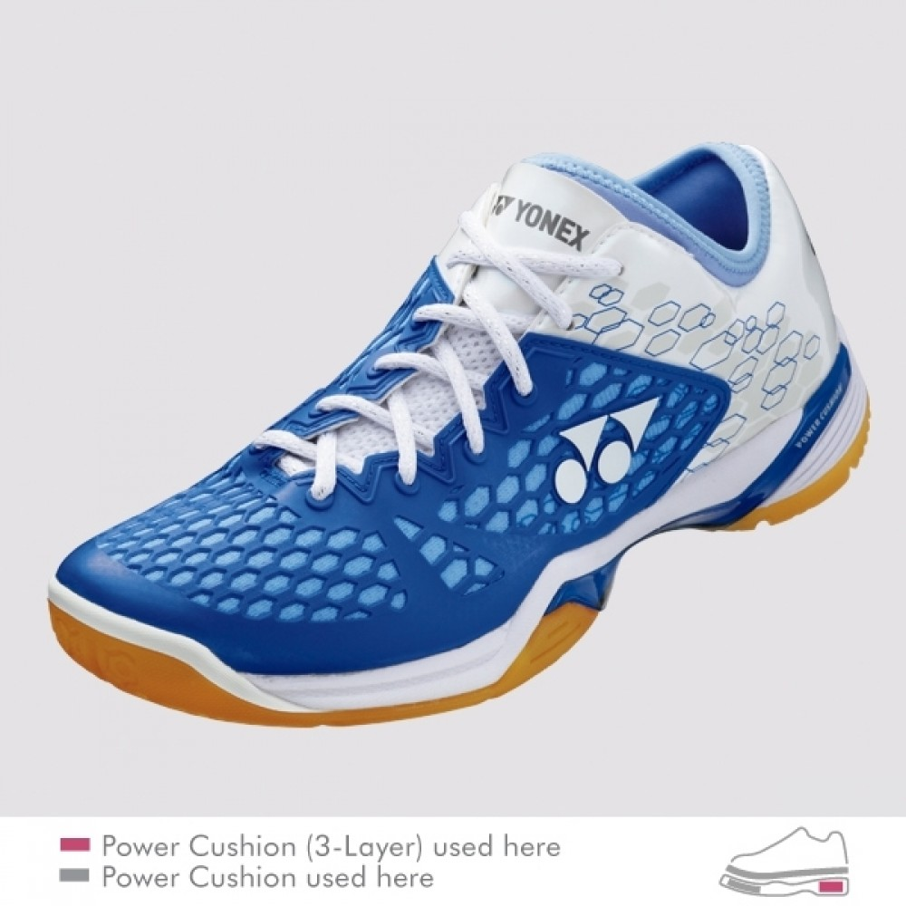Yonex SHB 03 Z Ladies Light Blue
